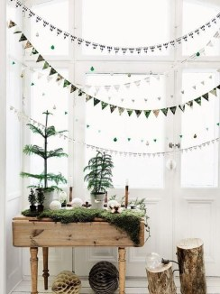 Amazing Decoration Your Small Space For Christmas20