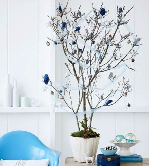 Amazing Decoration Your Small Space For Christmas21