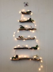 Amazing Decoration Your Small Space For Christmas24
