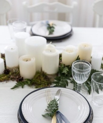 Amazing Decoration Your Small Space For Christmas27