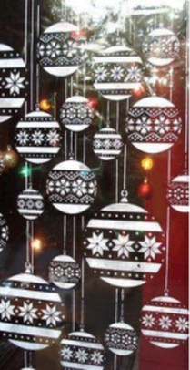 Amazing Decoration Your Small Space For Christmas28