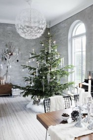 Amazing Decoration Your Small Space For Christmas33