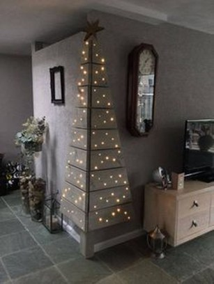 Amazing Diy Christmas Tree Ideas09