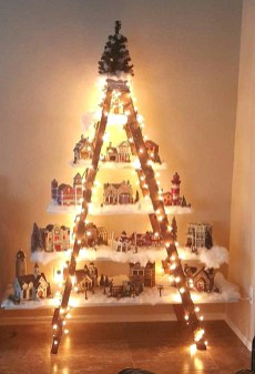 Amazing Diy Christmas Tree Ideas12