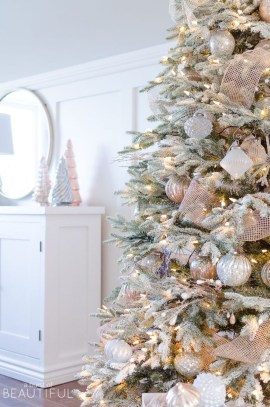 Amazing Diy Christmas Tree Ideas25