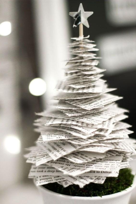 Amazing Diy Christmas Tree Ideas37
