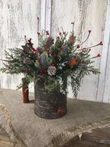 Amazing Farmhouse Christmas Decor22