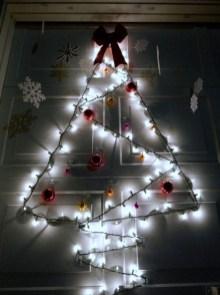 Amazing Outdoor Christmas Trees Ideas 10