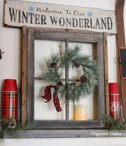 Awesome Farmhouse Christmas Ideas11