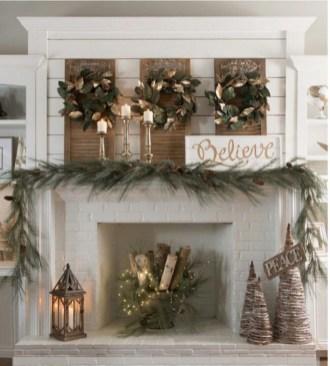 Awesome Farmhouse Christmas Ideas15