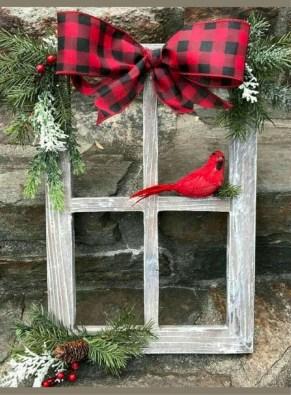 Awesome Farmhouse Christmas Ideas25
