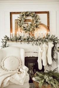 Awesome Farmhouse Christmas Ideas28