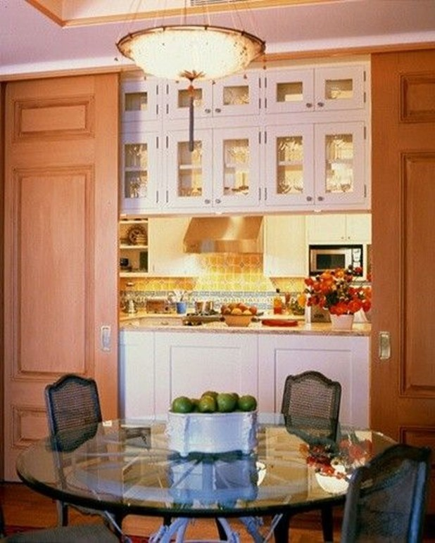 Best Ideas To Design Living Room With Kitchen Properly24