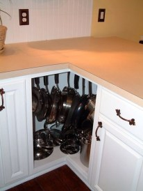 Cheap Cabinets Design Ideas To Save Your Goods01
