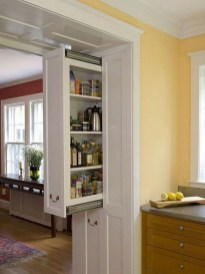 Cheap Cabinets Design Ideas To Save Your Goods05