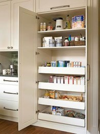 Cheap Cabinets Design Ideas To Save Your Goods13