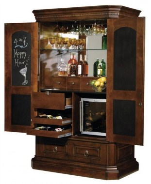 Cheap Cabinets Design Ideas To Save Your Goods20