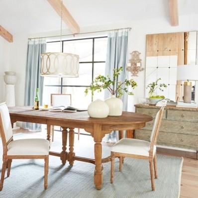 Comfy Diy Dining Table Ideas14