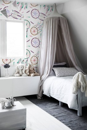 Cozy Scandinavian Kids Rooms Designs Ideas10