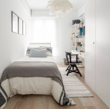Cozy Scandinavian Kids Rooms Designs Ideas16