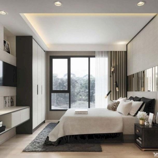 Easy Modern Bedroom Design Ideas For Amazing Home28