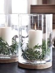 Fascinating White Vintage Christmas Ideas02