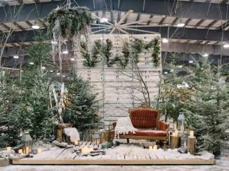 Fascinating White Vintage Christmas Ideas04
