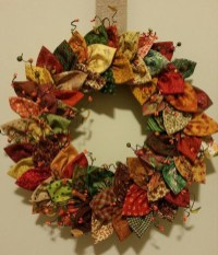 Inspiring Christmas Wreaths Ideas For All Types Of Décor23