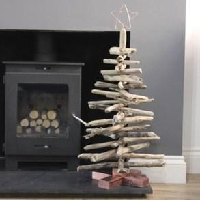 Modern Christmas Tree Alternatives Ideas29
