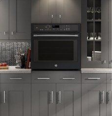 Modern Dark Grey Kitchen Design Ideas06