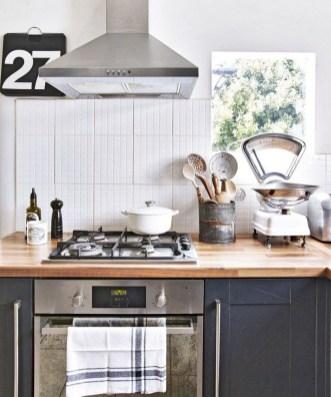 Modern Dark Grey Kitchen Design Ideas11