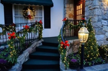 Outdoor Decoration For Christmas Ideas03