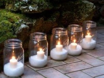 Outdoor Decoration For Christmas Ideas13