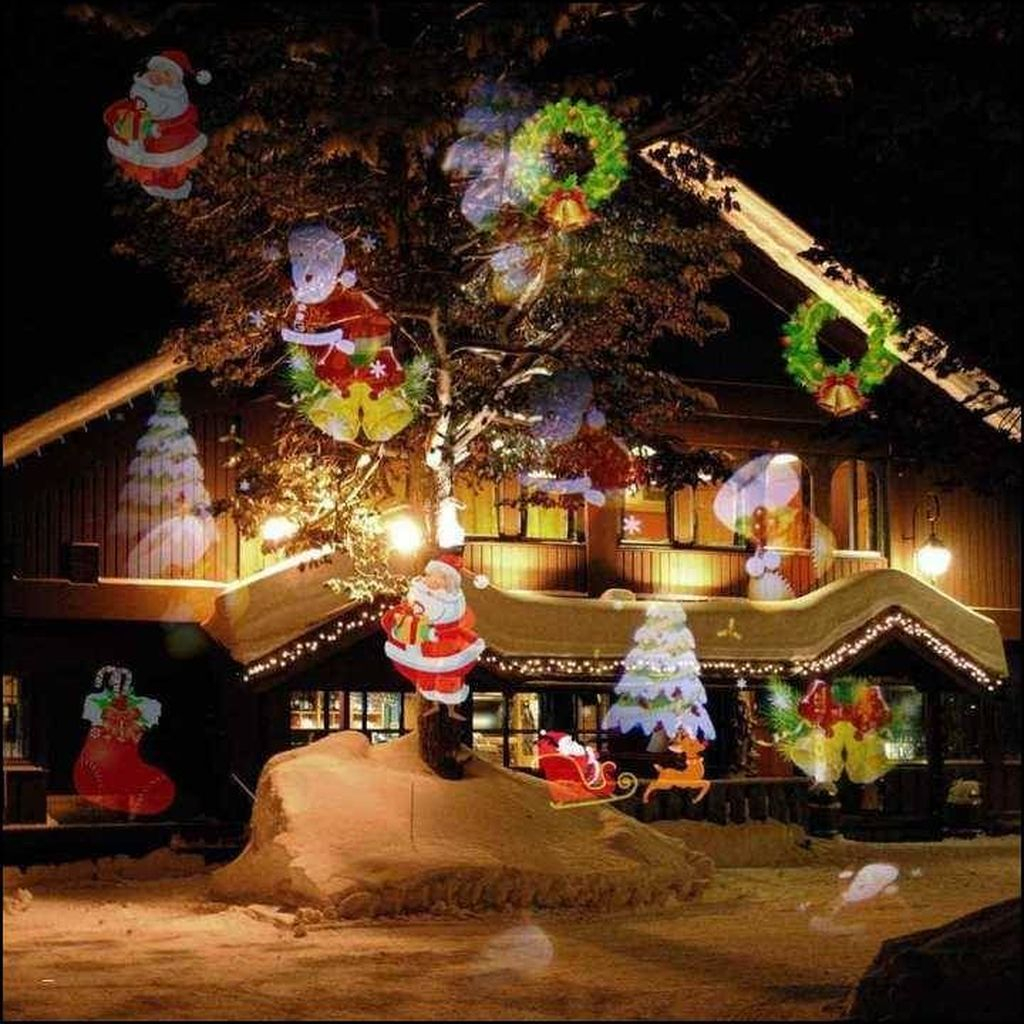 Outdoor Decoration For Christmas Ideas30