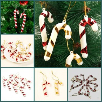 Perfect Candy Cane Christmas Decor Ideas For Your Home39