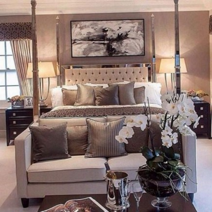 Pretty Master Bedroom Ideas For Wonderful Home43