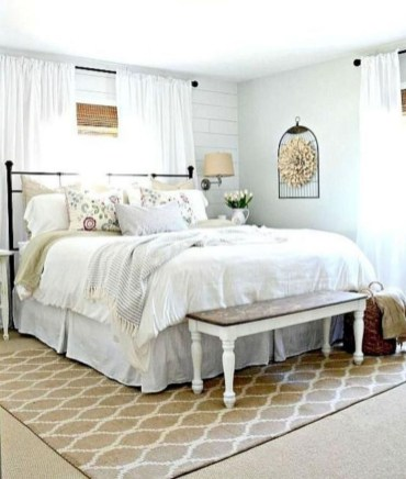 Pretty Master Bedroom Ideas For Wonderful Home44