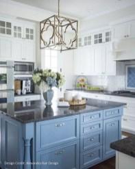 Relaxing Blue Kitchen Design Ideas For Fresh Kitchen Inspiration09
