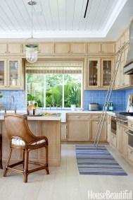 Relaxing Blue Kitchen Design Ideas For Fresh Kitchen Inspiration28
