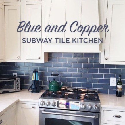 Relaxing Blue Kitchen Design Ideas For Fresh Kitchen Inspiration44