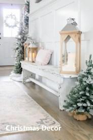 Simple Home Decor Ideas For Christmas30