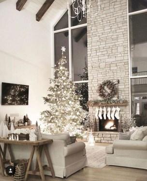 Simple Home Decor Ideas For Christmas32