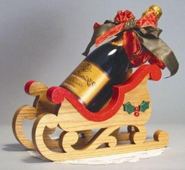 Unique Sleigh Decor Ideas For Christmas35
