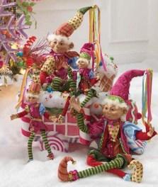 Unique Sleigh Decor Ideas For Christmas40
