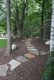 Amazing Big Tree Landscaping Ideas35
