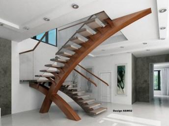 Amazing Modern Staircase Design Ideas03