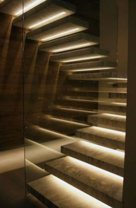 Amazing Modern Staircase Design Ideas06