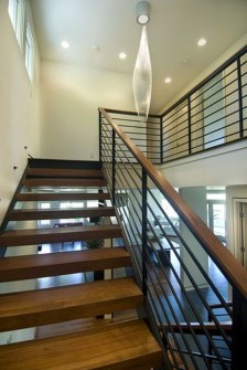 Amazing Modern Staircase Design Ideas11