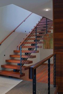 Amazing Modern Staircase Design Ideas15