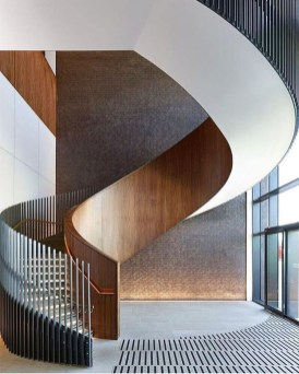 Amazing Modern Staircase Design Ideas24